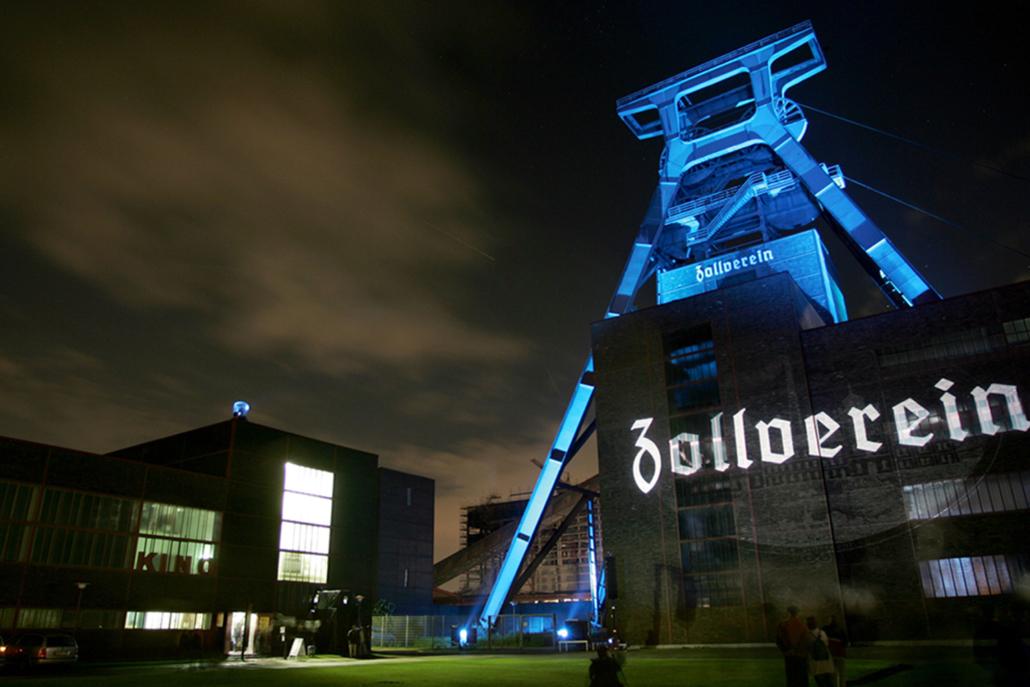Zollverein Casino